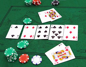 Indian casino online poker